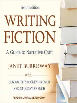 cover image of Writing Fiction