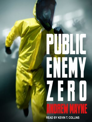 cover image of Public Enemy Zero