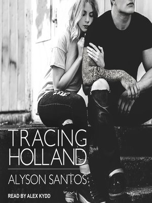 cover image of Tracing Holland