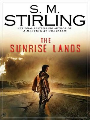 cover image of The Sunrise Lands