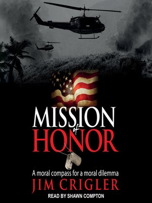 cover image of Mission of Honor