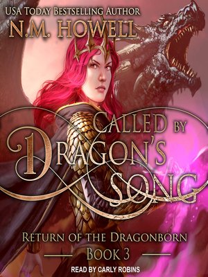 cover image of Called by Dragon's Song