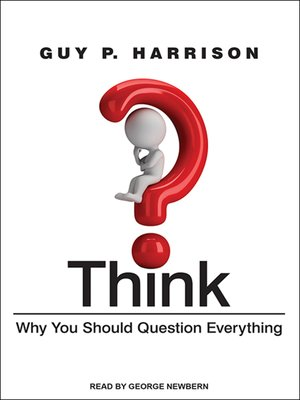 cover image of Think