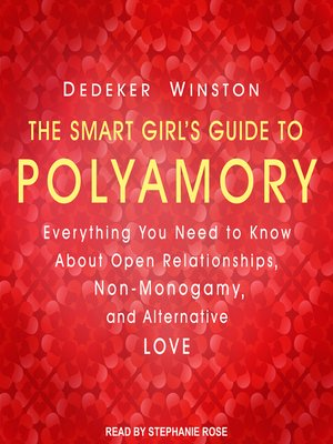 cover image of The Smart Girl's Guide to Polyamory