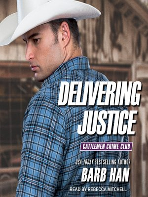 cover image of Delivering Justice