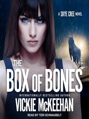 cover image of The Box of Bones