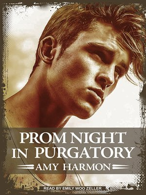 cover image of Prom Night in Purgatory