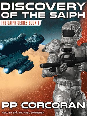 cover image of Discovery of the Saiph