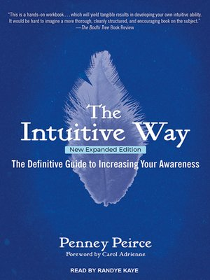 cover image of The Intuitive Way
