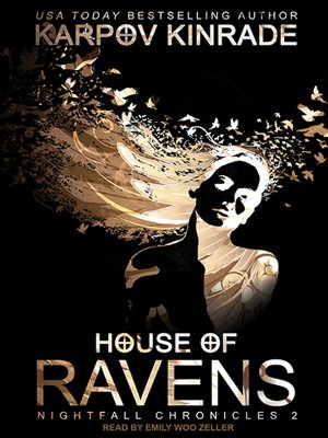 cover image of House of Ravens