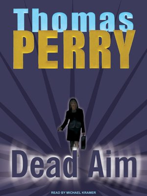 cover image of Dead Aim