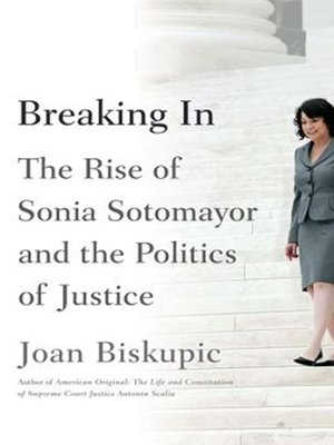 cover image of Breaking In