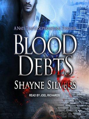 cover image of Blood Debts