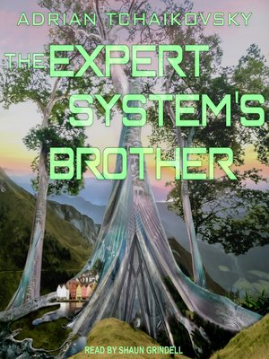 cover image of The Expert System's Brother