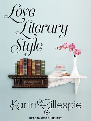 cover image of Love Literary Style