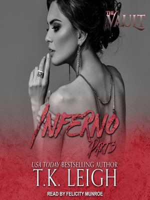 cover image of Inferno--Part 3