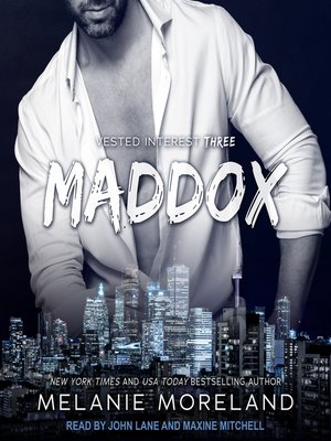 cover image of Maddox