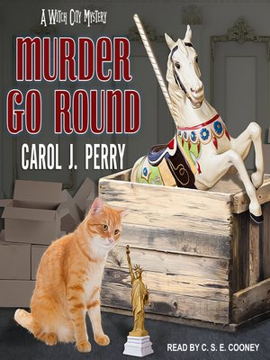 cover image of Murder Go Round