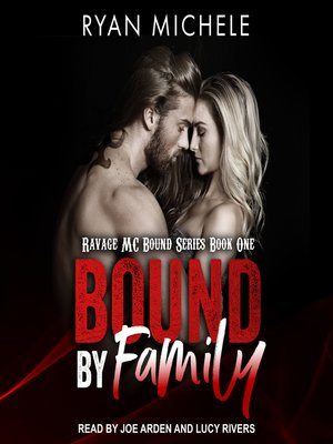 cover image of Bound by Family