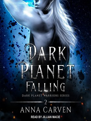cover image of Dark Planet Falling