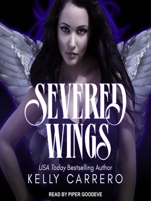 cover image of Severed Wings