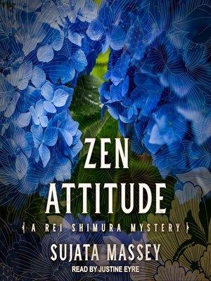 cover image of Zen Attitude