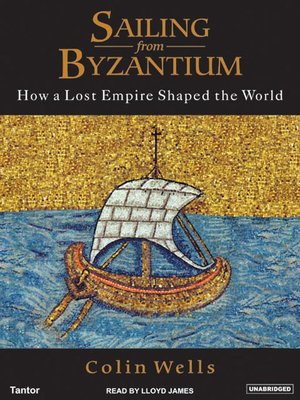 cover image of Sailing from Byzantium