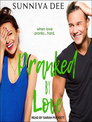 cover image of Pranked by Love