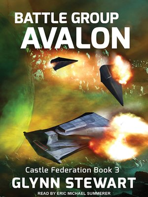 cover image of Battle Group Avalon