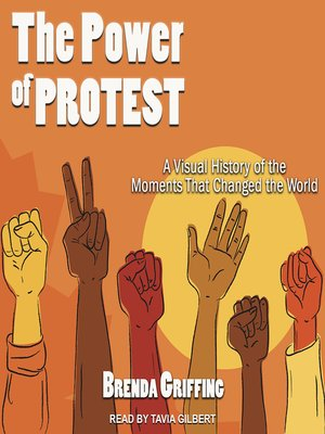 cover image of The Power of Protest