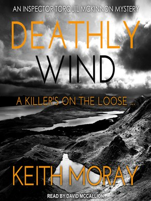 cover image of Deathly Wind--A killer's on the loose ...