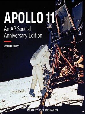 cover image of Apollo 11