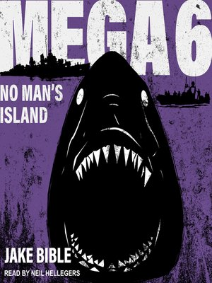 cover image of Mega 6--No Man's Island
