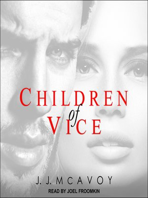 cover image of Children of Vice