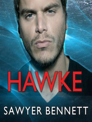 cover image of Hawke
