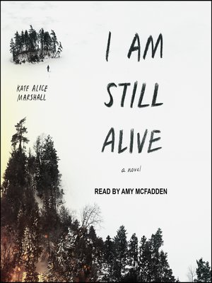 cover image of I Am Still Alive
