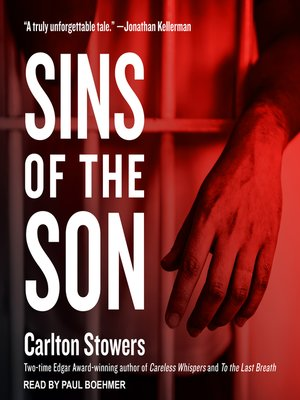 cover image of Sins of the Son