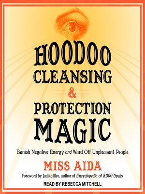 cover image of Hoodoo Cleansing and Protection Magic