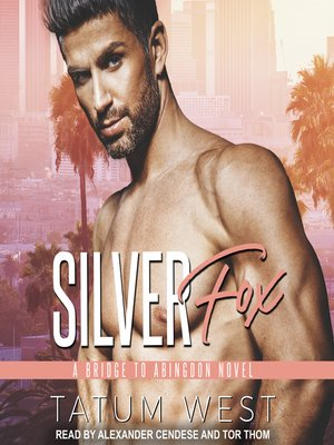 cover image of Silver Fox