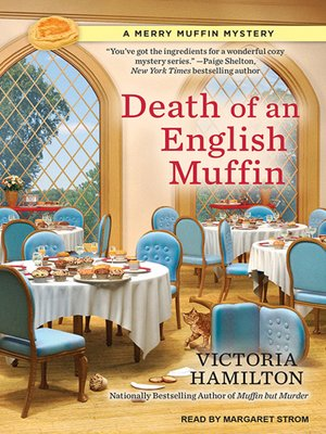 cover image of Death of an English Muffin
