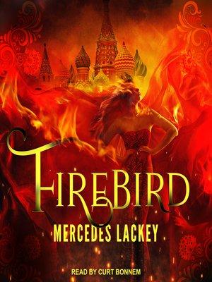 cover image of Firebird