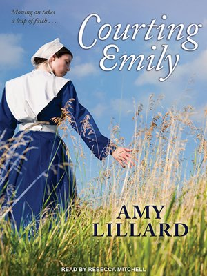 cover image of Courting Emily