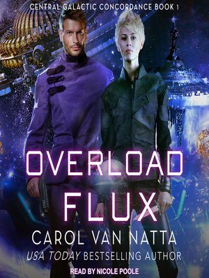 cover image of Overload Flux