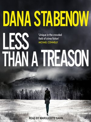 cover image of Less than a Treason