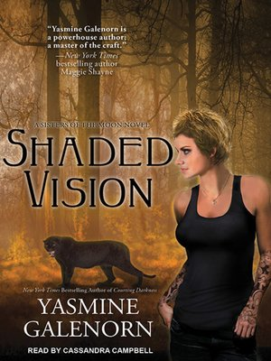 cover image of Shaded Vision