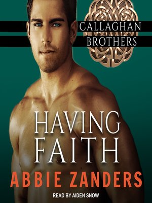 cover image of Having Faith