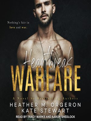 cover image of Heartbreak Warfare