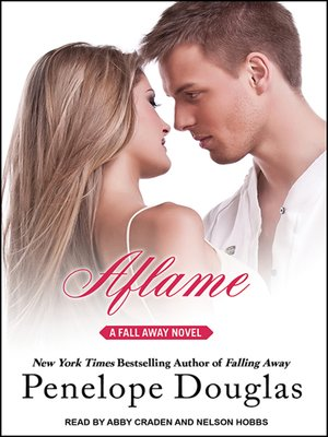 cover image of Aflame