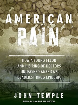 cover image of American Pain