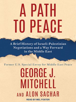 cover image of A Path to Peace